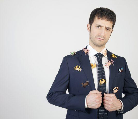 Edoardo Ferrario