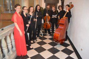 Ensemble Etruria Barocca