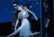 Balletto del Teatro dell'Opera di Roma