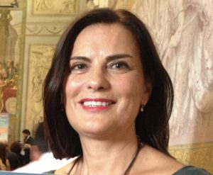 Paola Crisostomidis Gatti