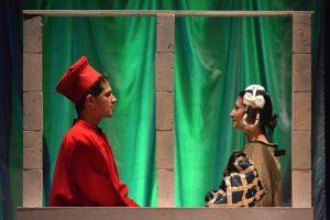 Federico-Teatri D'Arrembaggio