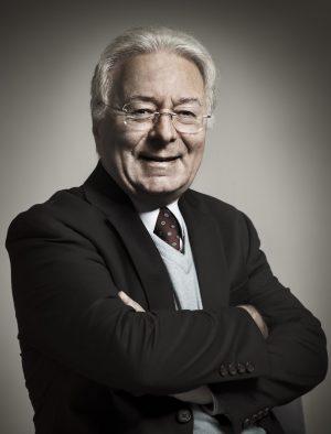 Federico Faggin