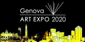 Genova Art Expo 2020