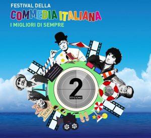 Festival della Commedia italiana