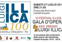 XXXI Premio Luigi Illica