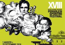Festival Pergolesi Spontini