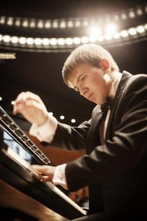 Filippo Gorini in recital