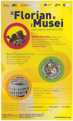 Il Florian e i Musei