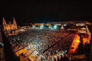 Mediterranean Stars Festival