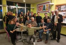 'Francesco Landini' Wind Band