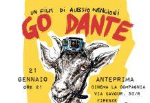 Go Dante Go Go Go