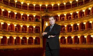 Teatro dell'Opera di Roma, la bacchetta di Daniele Gatti