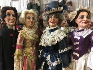 Pillole di marionette