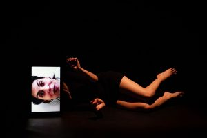Isadora – The TikTok Dance Project