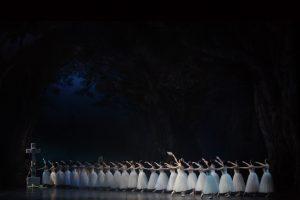 Balletto della Scala in Cina