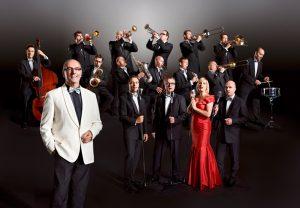 Glenn Miller Orchestra 2018 3