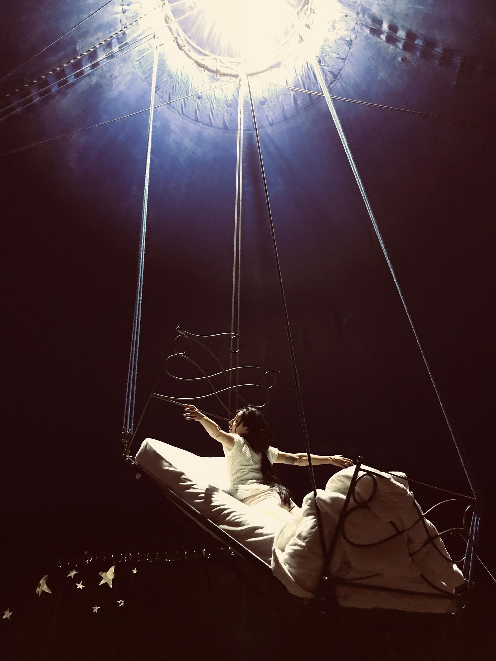 Gran Circo Rossini