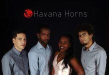 Havana Horn Quartet