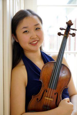Hani Song