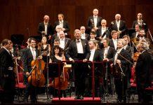 Herbert Blomstedt Filarmonica della Scala