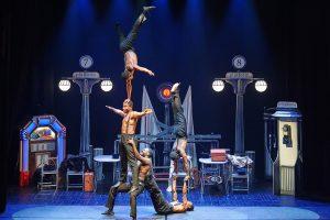 Open Circus Festival