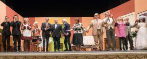 Rassegna di Teatro Dialettale
