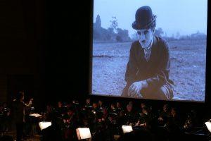 Festival Charlie Chaplin