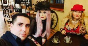 Cena con Delitto Rock