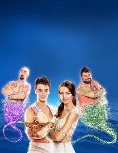 Aladin - Il musical geniale