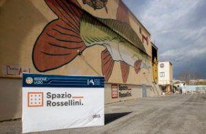 Spazio Rossellini