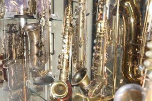Concerti al Museo del Saxofono