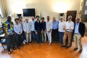 Italian Brass Week