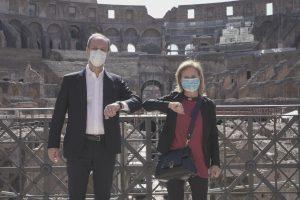 Parco archeologico del Colosseo