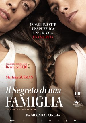 Il segreto di una famiglia