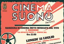 Cinemasuono Festival