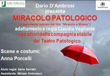 MIRACOLO PATOLOGICO