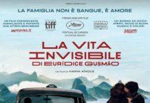 La vita invisibile di Eurídice Gusmão