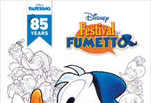 Festival delFumetto Disney