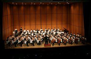 Gwangju Ymca 'Dream' Youth Orchestra