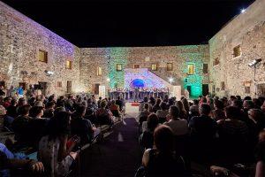 """Festival Corale Internazionale """"InCanto Mediterraneo"""""""