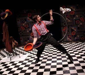 Cabaret di circo