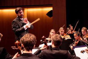 Jugendsinfonieorchester Mittleres Rheintal