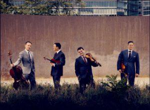 Jerusalem Quartet