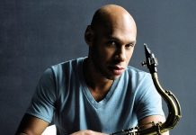 Joshua-Redman