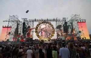 jova beach party viareggio