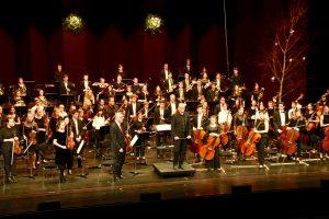 Jugendsinfonieorchester Dornbirn