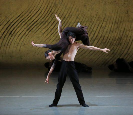 The Tokio Ballet
