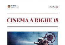 locandina cinema a righe 18