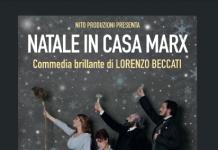 Natale in casa Marx