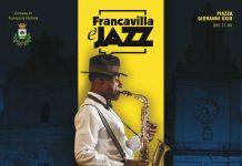 Francavilla è Jazz